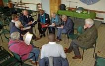 2017-03-18 - Journée diocésaine à Beauraing