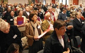 Journée diocésaine - diocèse de Namur